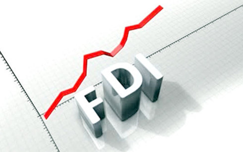 foreign investment hit over us$28 billion in 10 months hinh 0