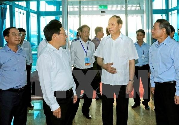 State President: Security for APEC Leaders' Week must be flawless
