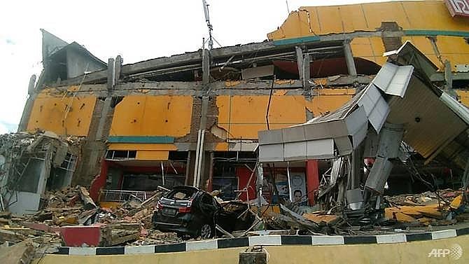 mass burials to begin as indonesia quake tsunami toll tops 800