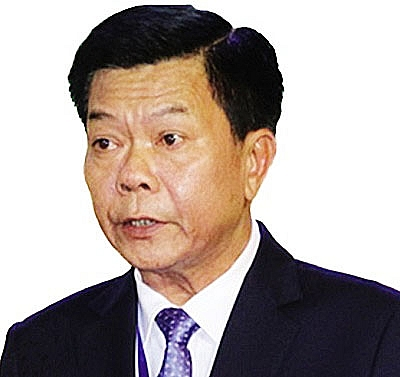 long an reaches out to foreign investors for enhanced growth
