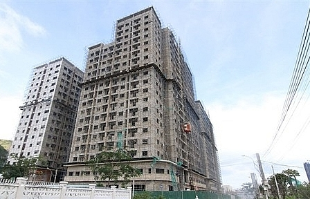 Long-delayed Khanh Hoa housing project investigated