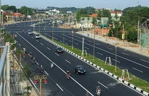 HCM City speeds up compensation, site clearance for Beltway No 3 project