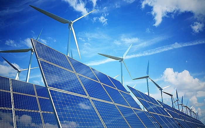 interest in renewables drives foreign investment surge