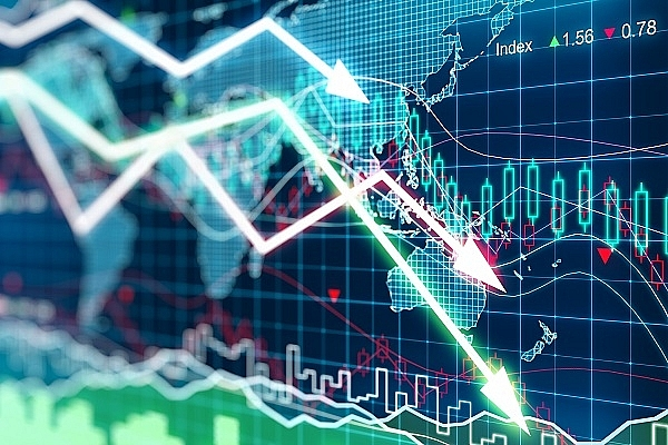dow ends brutal session with 32 loss nasdaq 41