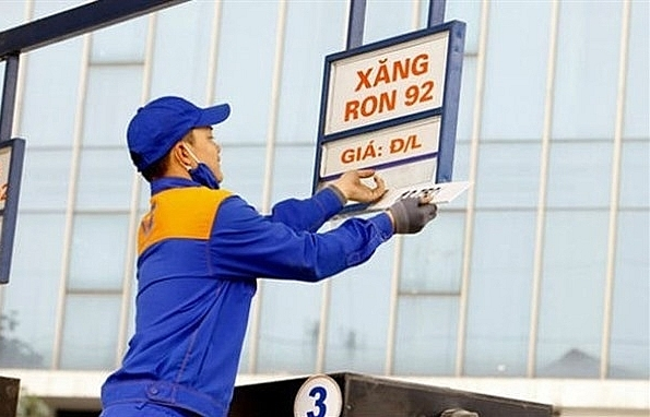 Fuel prices set to put pressure on inflation
