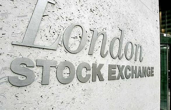 European stock markets advance as rate tensions ease