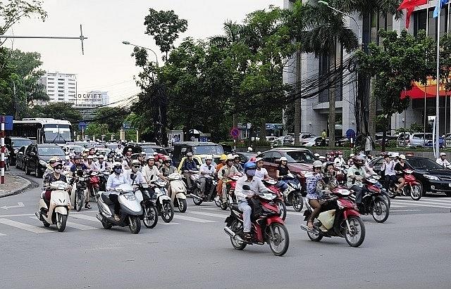 Hanoi needs to work on road safety
