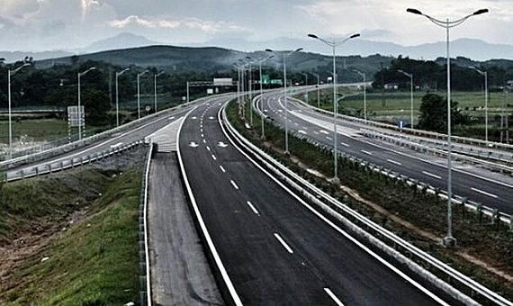 hcm city moc bai highway pre feasibility study done