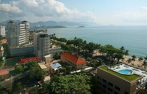 Khanh Hoa seizes its seas for growth