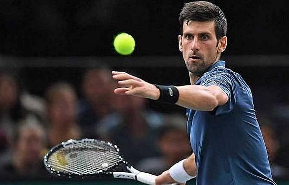 Djokovic wins Paris opener as Federer confirms return