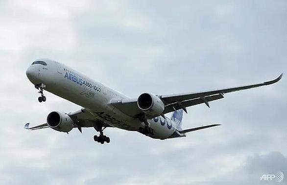 WTO approves US tariffs on EU goods in Airbus retaliation