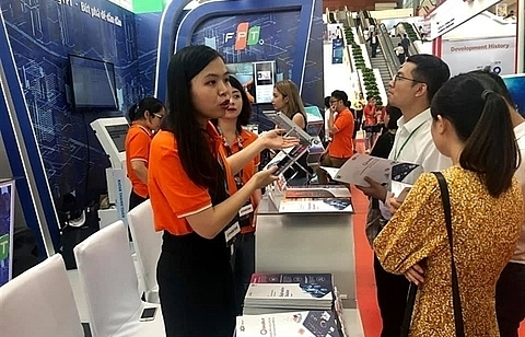 Vietnam ready to embrace Industry 4.0