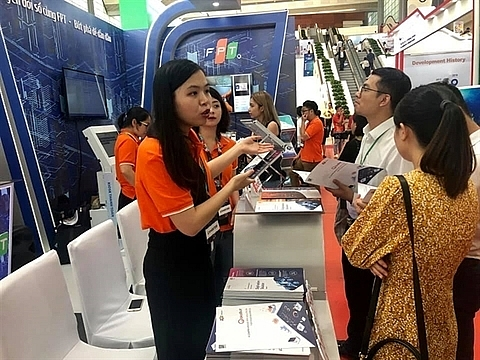 vietnam ready to embrace industry 40