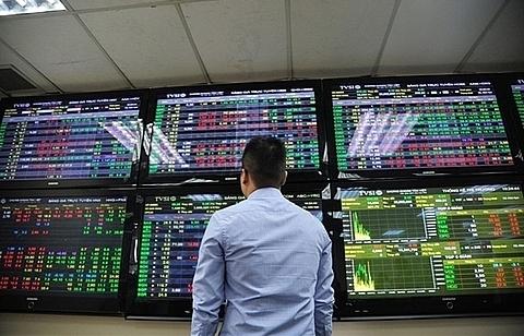 SSI holds biggest market shares, TVSI leads on UPCoM