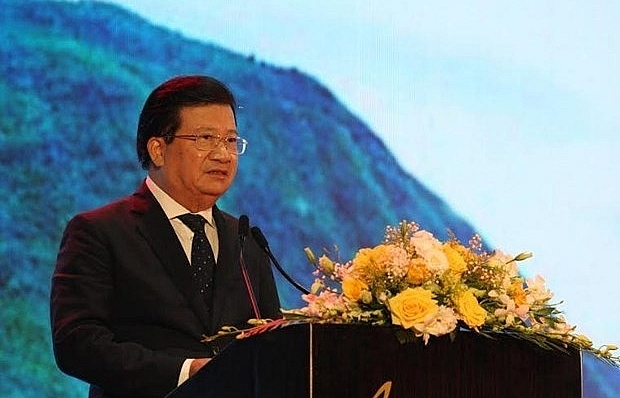 Businesses have crucial role to play in socio-economic development: Deputy PM