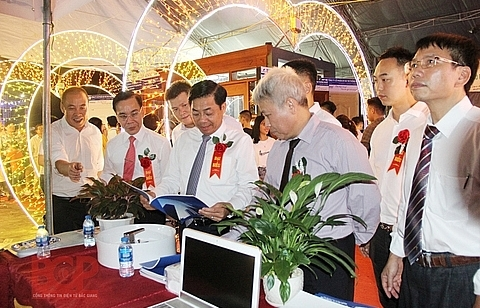 Trade and tourism week opens
