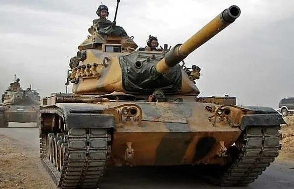 EU condemns Turkey over Syria, but no formal arms ban