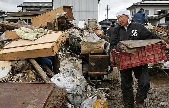 japanese rescuers continue search for typhoon survivors as toll reaches 74