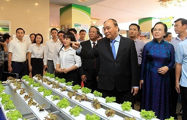 PM urges Hai Phong to take lead in agriculture modernisation