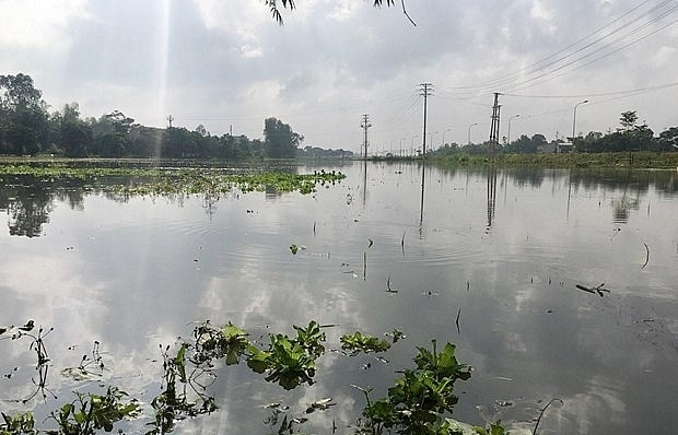 Flooding causes four deaths, heavy losses in central region