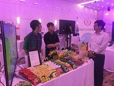 vietnamese smes need more backing to enter supply chains workshop
