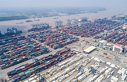 Vietnamese port infrastructure needs solutions to keep pace with growth