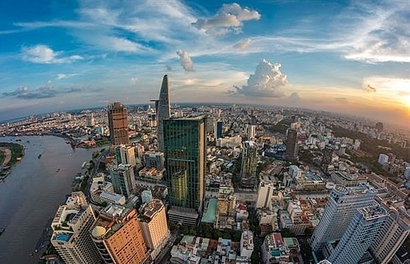 Vietnam's real estate still an attractive prospect