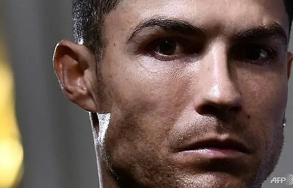 ronaldo happy with more attacking juventus