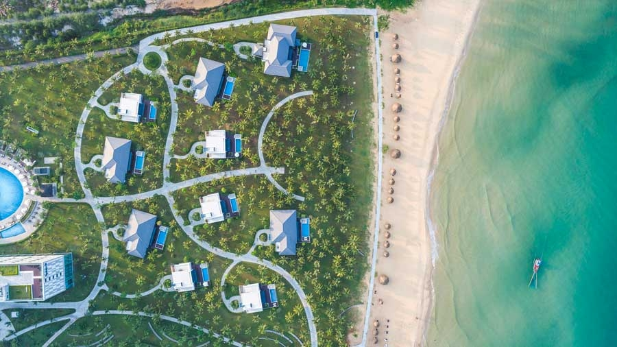 creating a new luxury travel trend on phu quoc
