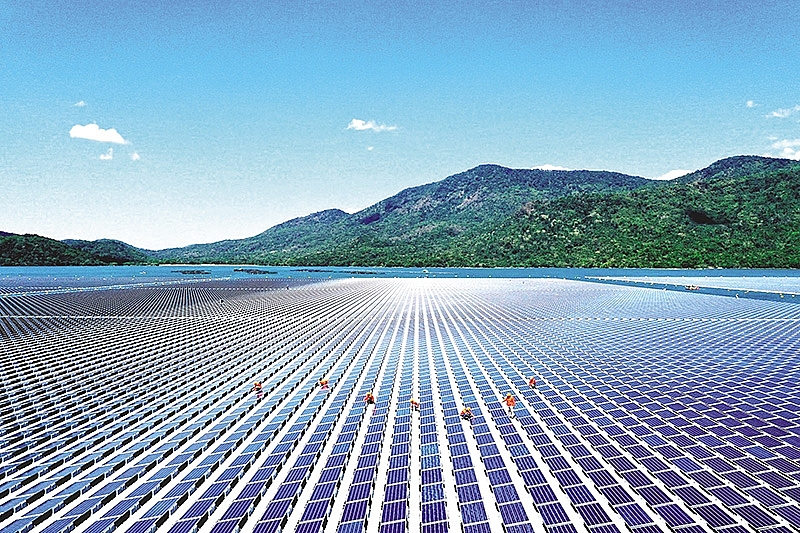 change of direction for the the solar industry