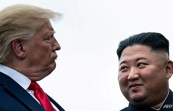 North Korea warns US not to exploit 'close' Trump-Kim ties