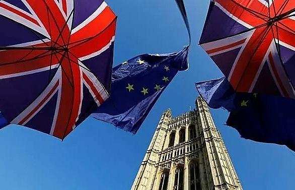 South Korea ratifies Britain FTA ahead of Brexit