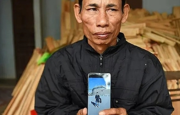 Families of Vietnamese missing in UK stuck with crippling migrant loans