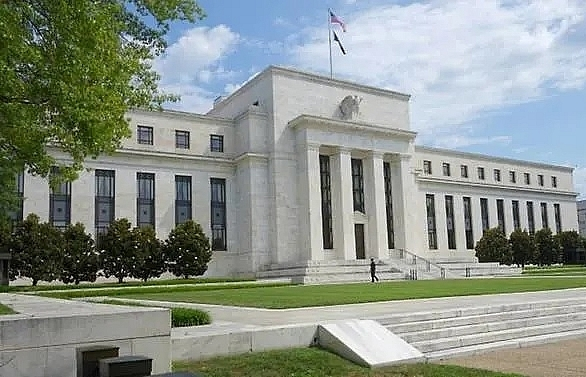 US Fed lowers key interest rate a third time