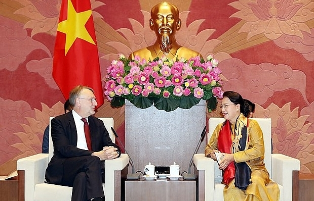vietnam to seriously realise commitments in deals with eu na leader