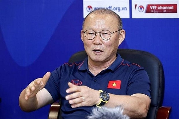 park hang seo nominated for best coach in aff awards 2019