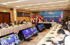 56 per cent of eu businesses plan to expand in asean
