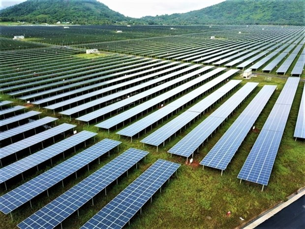 time to think about recycling of end of life solar panels experts