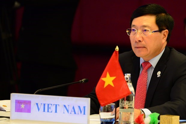 vietnam supports all efforts towards nuclear disarmament non proliferation