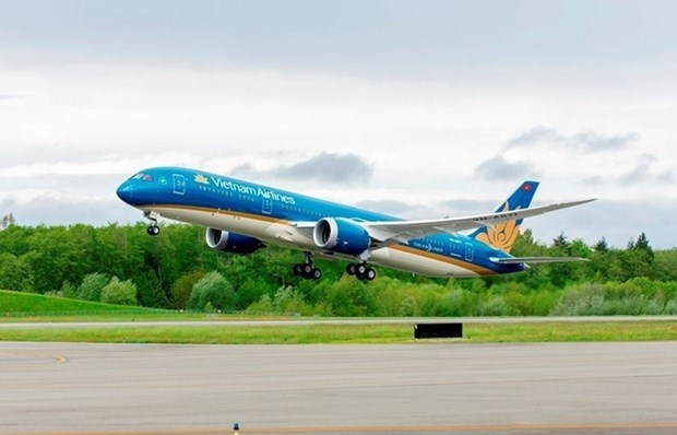 Vietnamese aviation on course for recovery