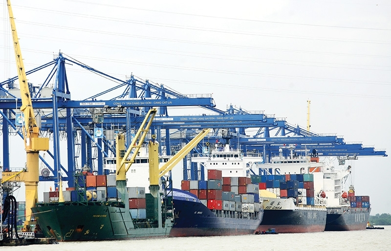 Rising handling charges neccessary to advance