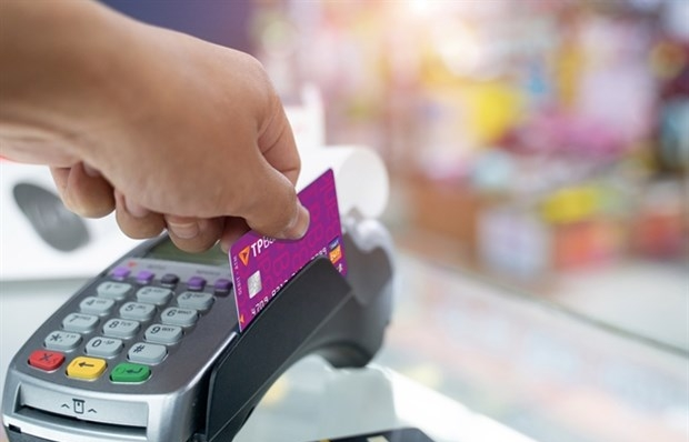 First Vietnamese bank allows transactions in RoK for local card holders