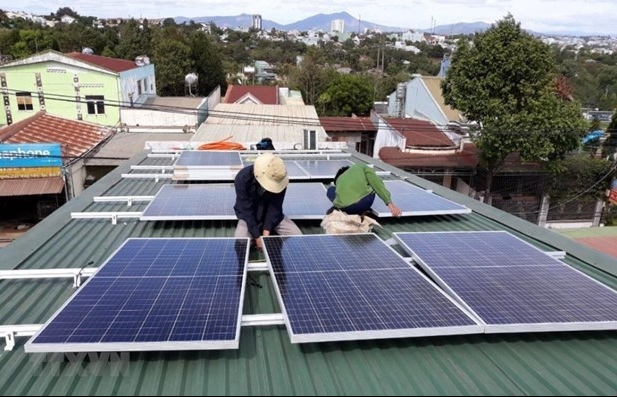 Southern region see surge in rooftop solar power: EVN