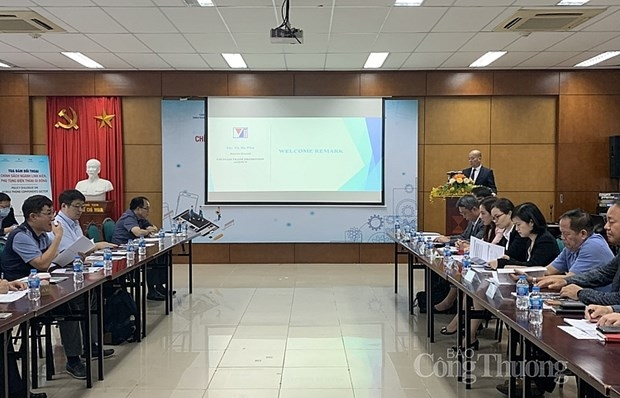 Vietnam, RoK eye sustainable manufacturing value chains in phone industry