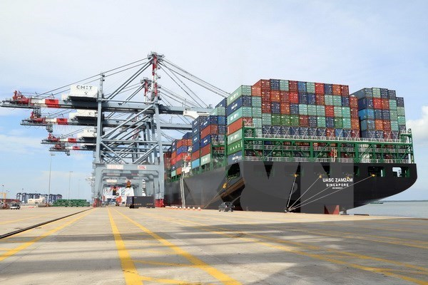 Southern logistics projects catch eye of investors