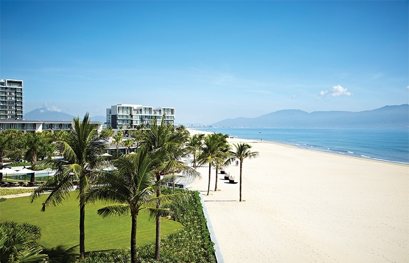 Vietnam's coasts remain an enticing investment magnet
