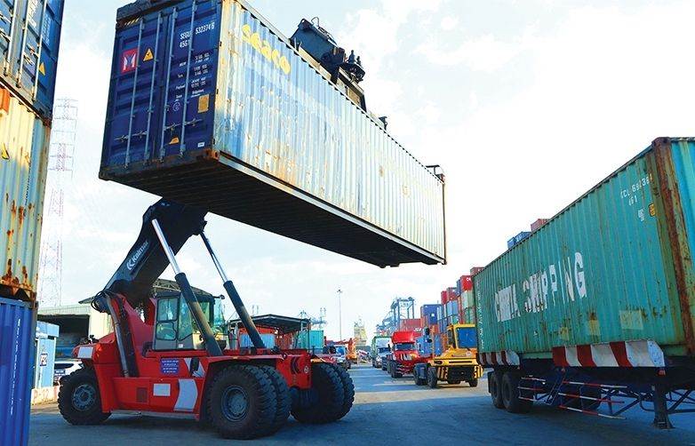 New FTAs puts logistics in limelight