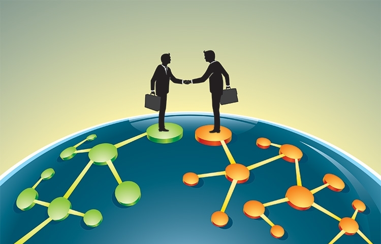 M&A activities signal promising fortunes