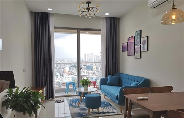 Housing prices keep rising in HCM City on lack of supply