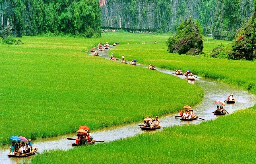 vietnam among worlds top ten beloved countries magazine